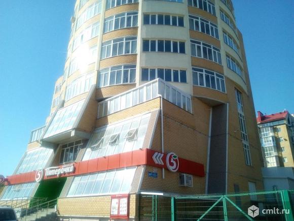 1-комнатная квартира 36,5 кв.м. Фото 11.