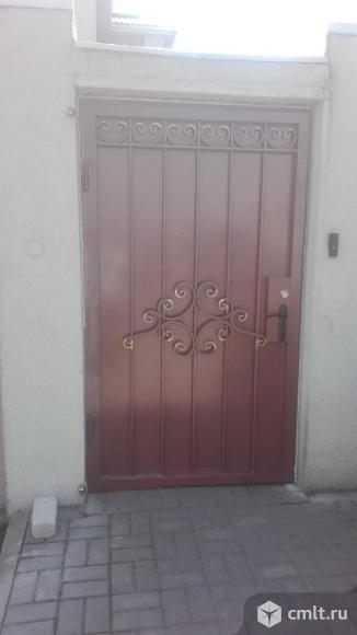 Двери входные, тамбурные на заказ. С утеплением, порошково-полимерным покрытием.. Фото 10.