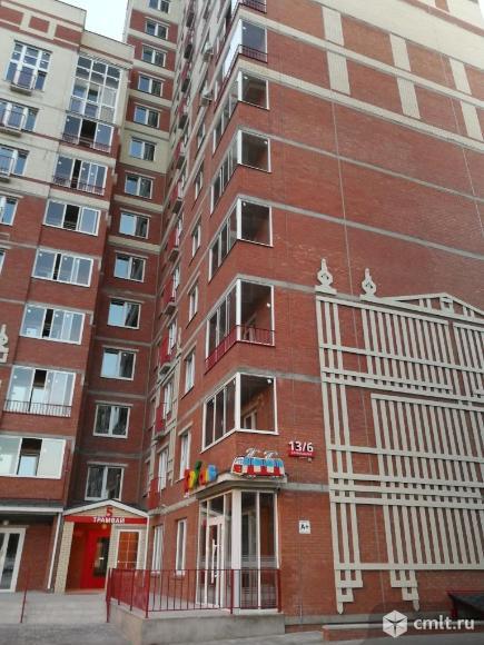 1-комнатная квартира 24 кв.м. Фото 11.