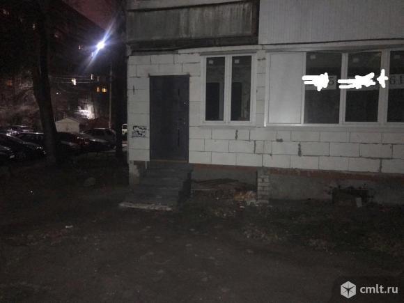 2-комнатная квартира 51 кв.м. Фото 6.