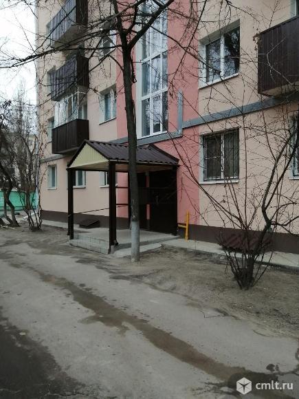 2-комнатная квартира 43,5 кв.м. Фото 1.