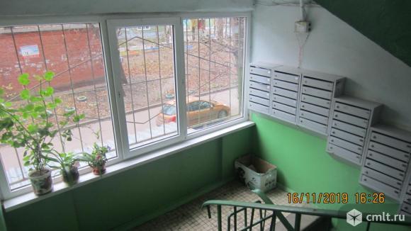 3-комнатная квартира 54 кв.м. Фото 18.