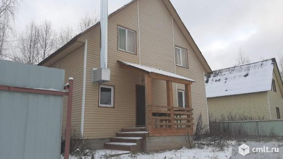Продается: дом 146 м2 на участке 5.03 сот.. Фото 7.