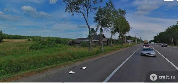 Продается: дом 30 м2 на участке 22 сот.. Фото 1.