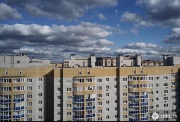 1-комнатная квартира 38 кв.м. Фото 8.