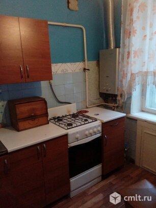 2-комнатная квартира 42,3 кв.м. Фото 1.