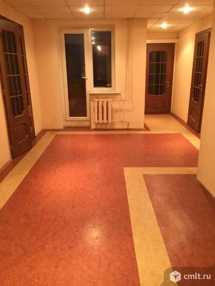3-комнатная квартира 109 кв.м. Фото 1.