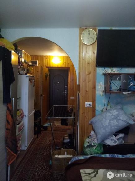 1-комнатная квартира 18,8 кв.м. Фото 1.