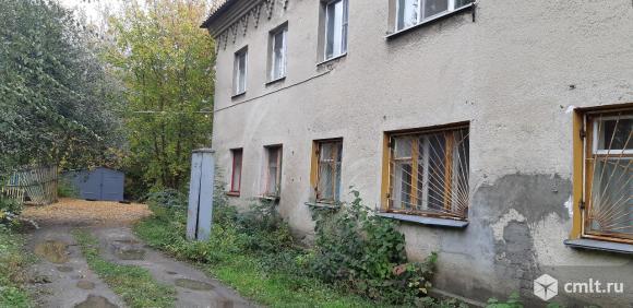 2-комнатная квартира 39 кв.м. Фото 10.