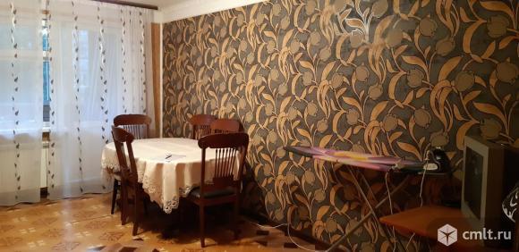 3-комнатная квартира 85,5 кв.м. Фото 1.