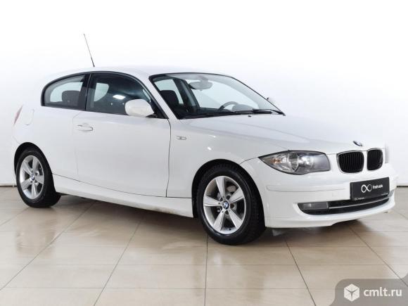 BMW 1 серия - 2011 г. в.. Фото 1.