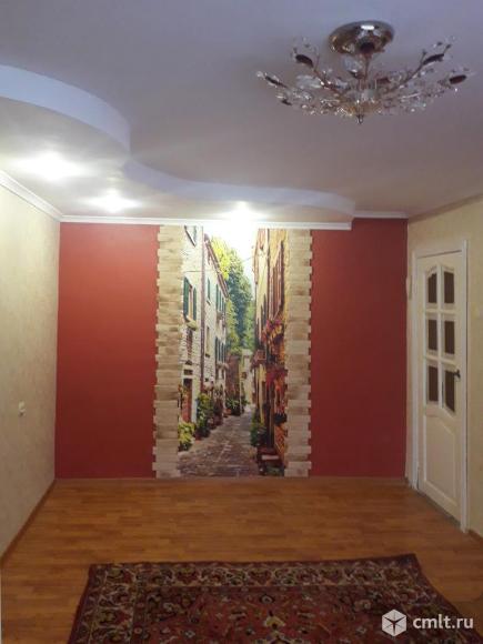 2-комнатная квартира 42,1 кв.м. Фото 1.