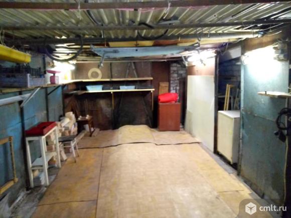Капитальный гараж 25 кв. м Керамик. Фото 1.