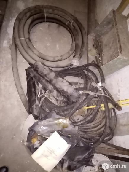 Шпаклевочный агрегат. Фото 3.