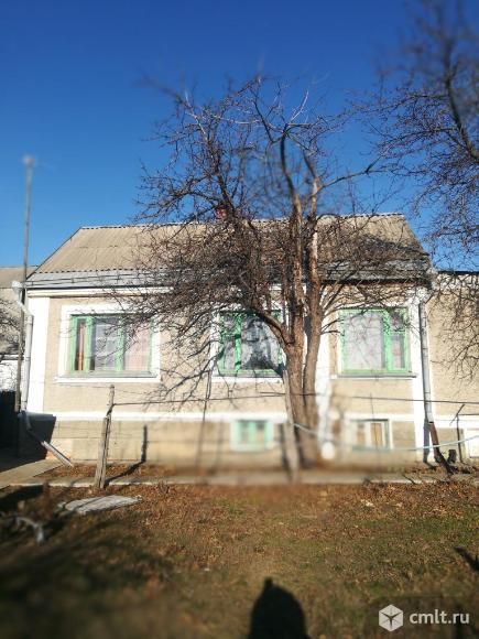 Подгорное, Калинина ул. Полдома, 95/50/9 кв.м. Фото 1.