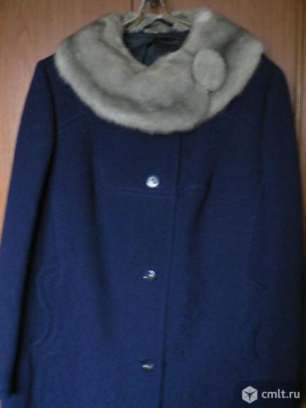 Пальто жен.. Фото 1.
