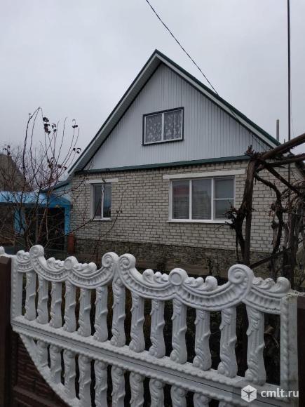 Дом 95,9 кв.м. Фото 1.