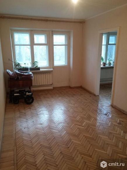 3-комнатная квартира 45 кв.м. Фото 1.