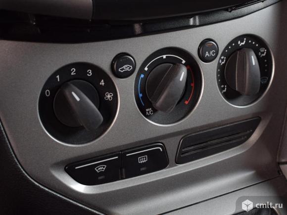 Ford Focus - 2013 г. в.. Фото 8.