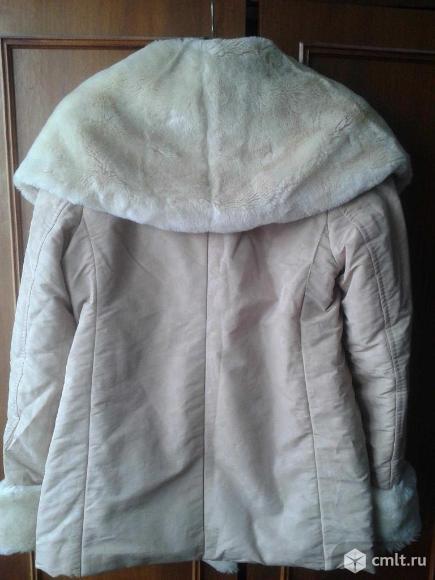 Куртка зима. Фото 2.