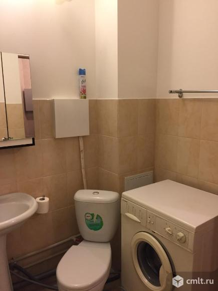 1-комнатная квартира 41 кв.м. Фото 16.