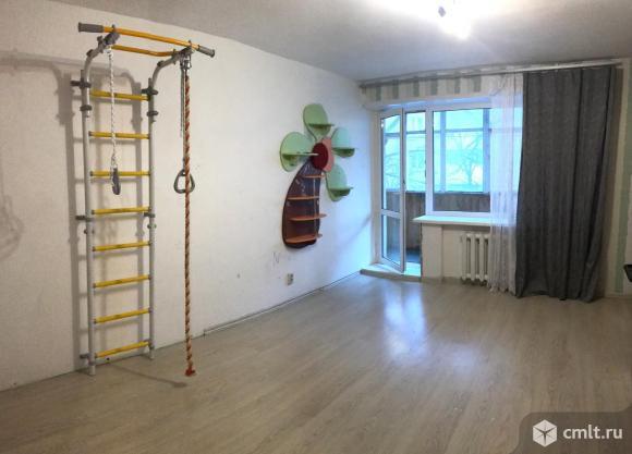 3-комнатная квартира 73 кв.м. Фото 1.