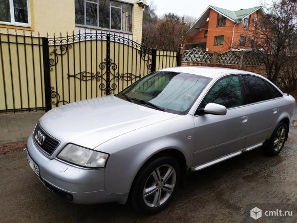 Audi Ауди А6 - 2000 г. в.. Фото 1.