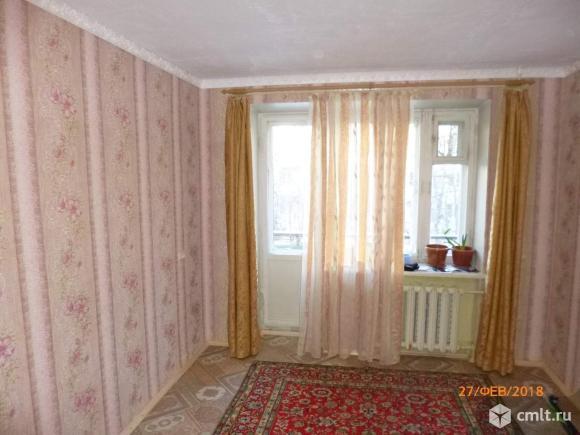 Продается 3-комн. квартира 62.3 м2. Фото 1.