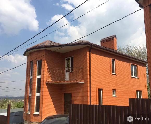Продается: дом 226 м2 на участке 3 сот.. Фото 1.
