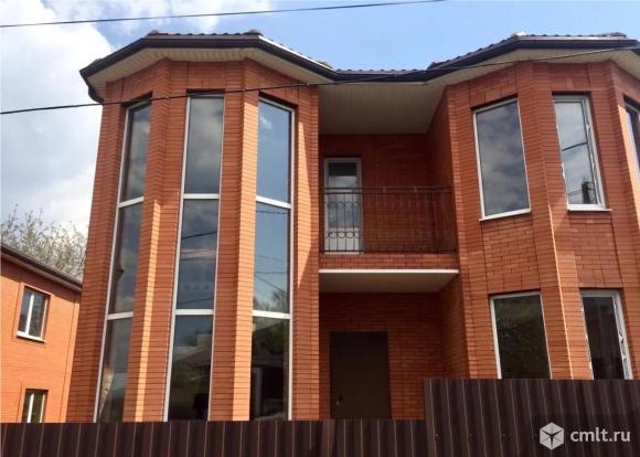 Продается: дом 260 м2 на участке 3 сот.. Фото 1.