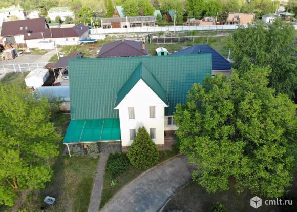 Продается: дом 140 м2 на участке 20 сот.. Фото 1.
