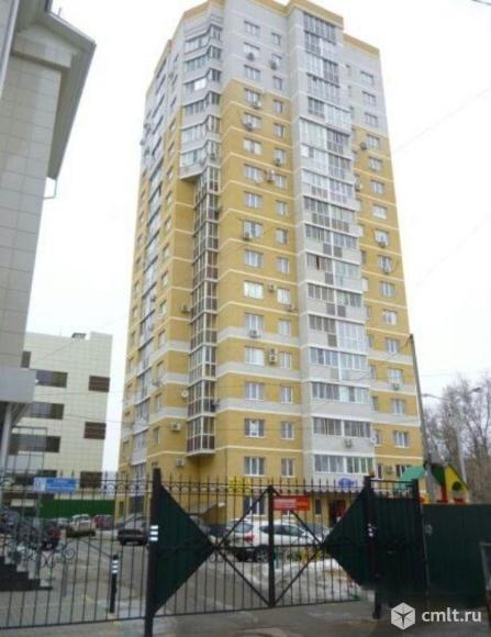 3-комнатная квартира 91,16 кв.м. Фото 1.