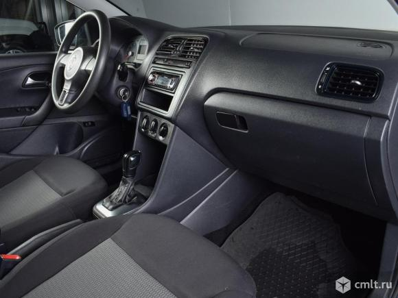 Volkswagen Polo - 2012 г. в.. Фото 7.