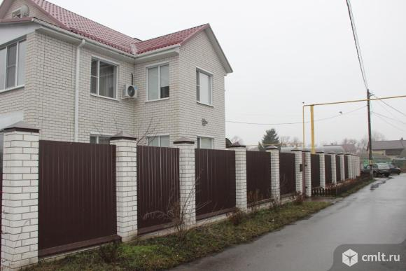 Дом 148,5 кв.м. Фото 1.