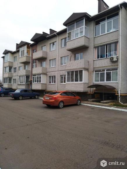 2-комнатная квартира 61,6 кв.м. Фото 1.