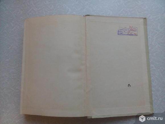 Детали машин В.Н.Боков. 1960г.. Фото 10.