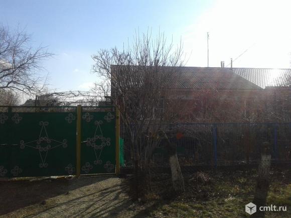 Продается: дом 110 м2 на участке 11 сот.. Фото 1.