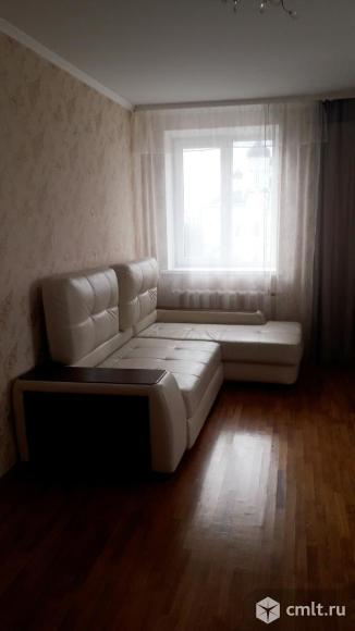1-комнатная квартира 38,8 кв.м. Фото 11.