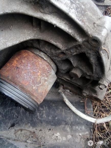 КПП для ваз 2108. Фото 6.