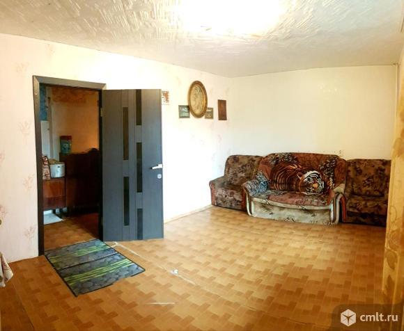 3-комнатная квартира 65,5 кв.м. Фото 1.