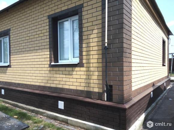 Часть дома 63,35 кв.м. Фото 7.