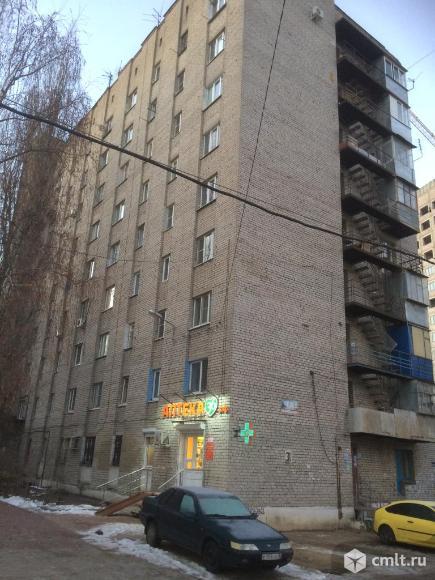 1-комнатная квартира 40,8 кв.м. Фото 13.