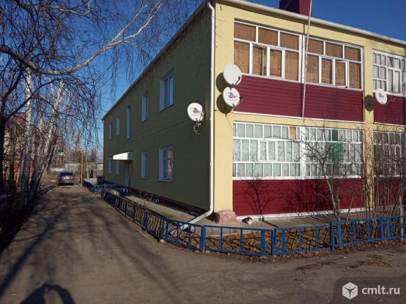 3-комнатная квартира 60,6 кв.м. Фото 1.