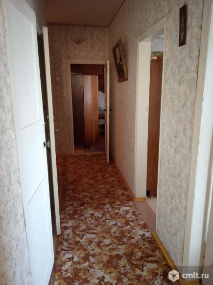 3-комнатная квартира 60,6 кв.м. Фото 5.