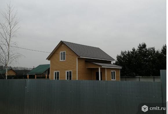 Продается: дом 104 м2 на участке 8 сот.. Фото 1.