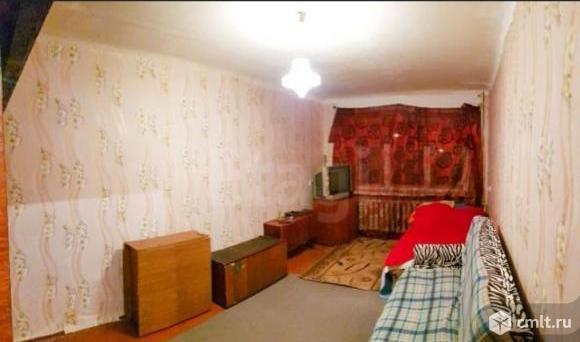 1-комнатная квартира 32 кв.м. Фото 5.