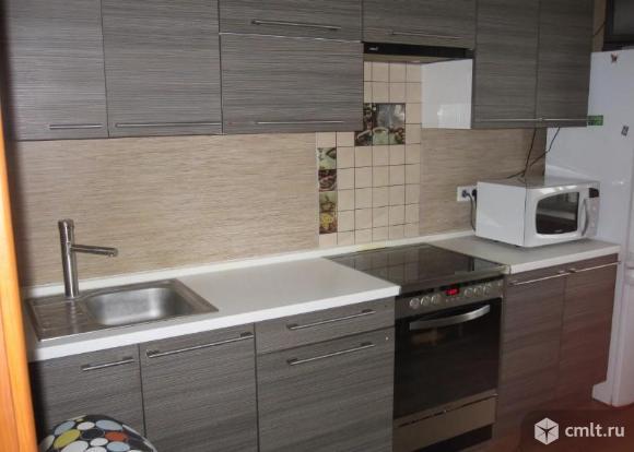 1-комнатная квартира 42 кв.м. Фото 15.