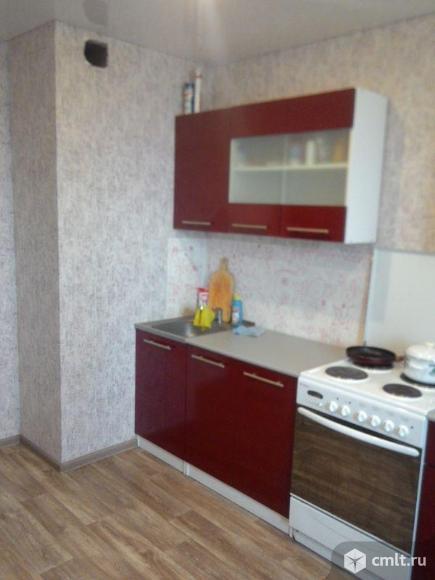 1-комнатная квартира 47 кв.м. Фото 1.