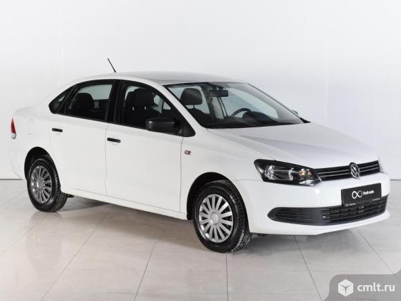 Volkswagen Polo - 2015 г. в.. Фото 1.