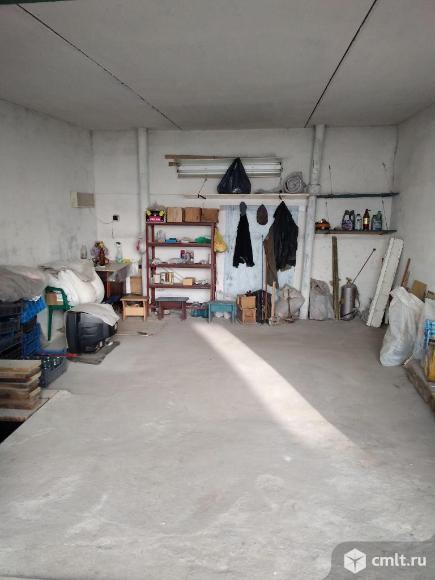 Капитальный гараж 26 кв. м. Фото 3.